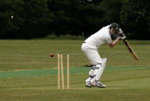Apuestas en cricket