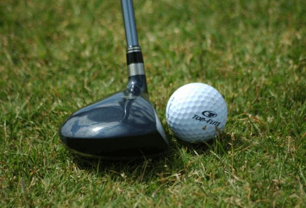 Apuestas en golf