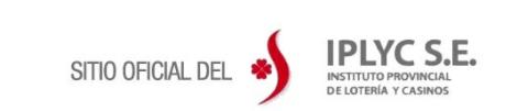Instituto Provincial de Lotería y Casinos