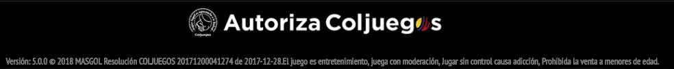 Autoriza Coljuegos MasGol