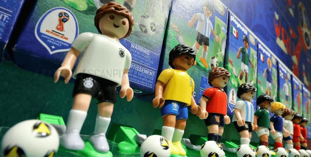 Guía de apuestas del Mundial de Fútbol