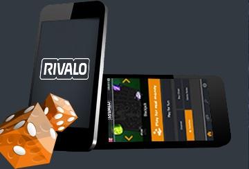 Rivalo Casino App