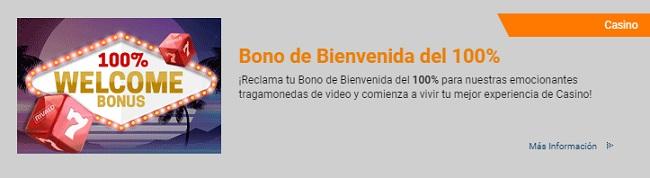 Codigo del Bono Rivalo Casino