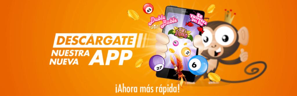 botemanía app