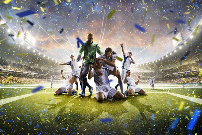Pronosticos Champions