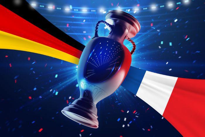 Favoritos Eurocopa 2020