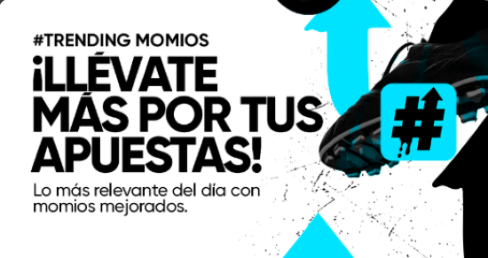 MoPlay Momois Apuestas