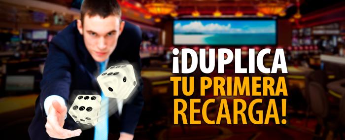 Inkabet Bono de Bienvenida Casino
