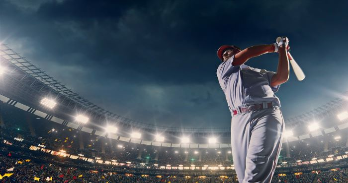 MLB Apuestas