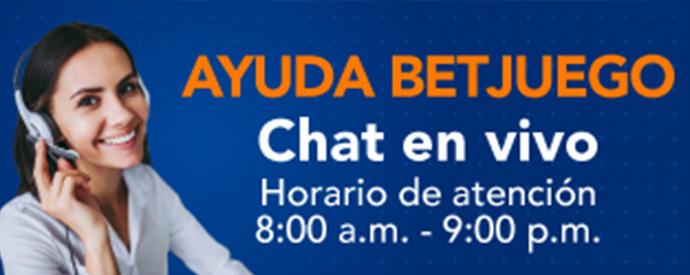 Atención al Cliente Chat en Vivo