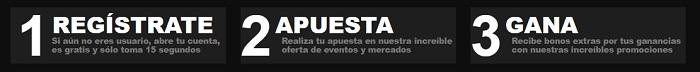 Caliente Online