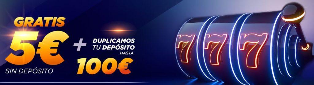 código promocional kirolbet casinovip