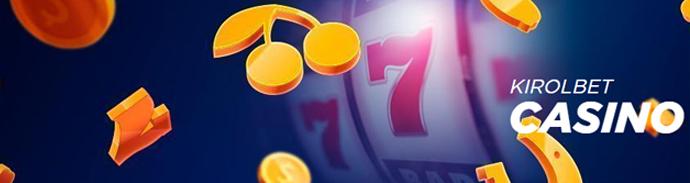 Kirolbet Casino Bono de Bienvenida