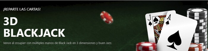 Betcris Juegos de Casino