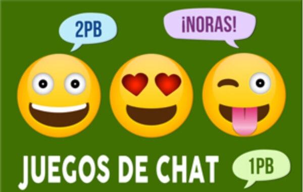 YoBingo Juegos de Chat