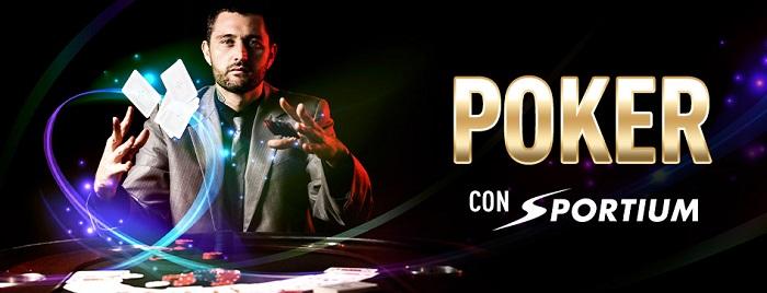 Poker Juegos