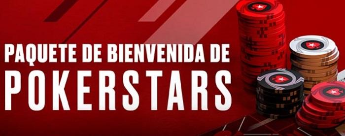 PokerStars Poker Bono