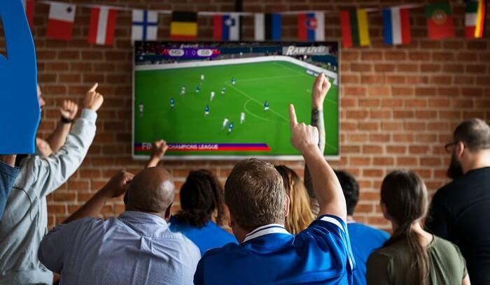 Copa America en Directo