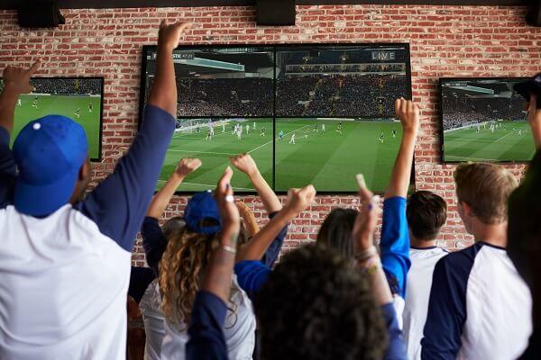 Ver Copa América en Vivo