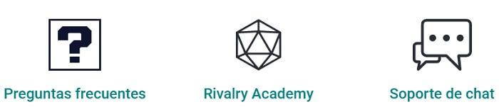 Rivalry Apoyo